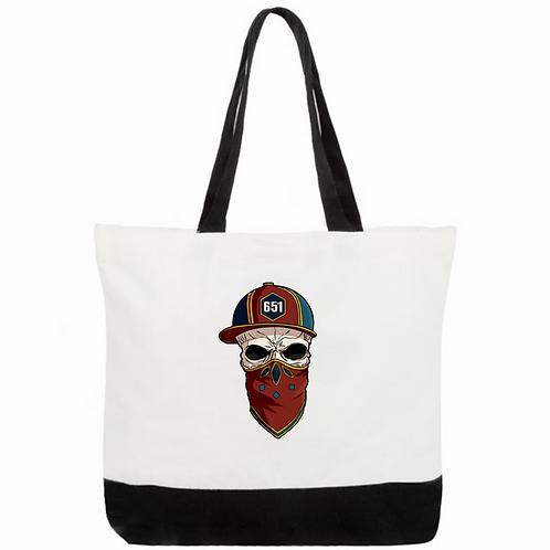 Mascot v1, Tote Bag