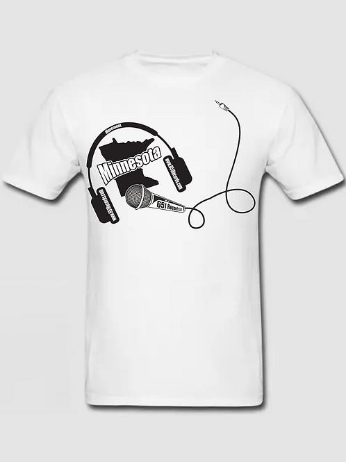 Music v1, White