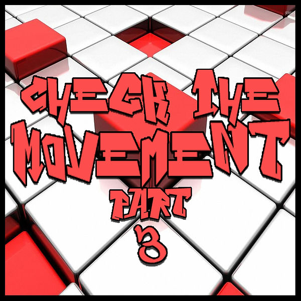 Check The Movement, Part 3 cover.jpg