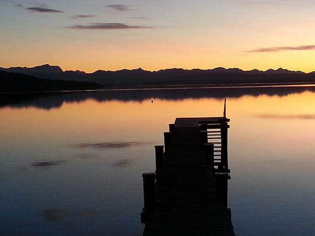 Ammersee sunset mit steg.jpg