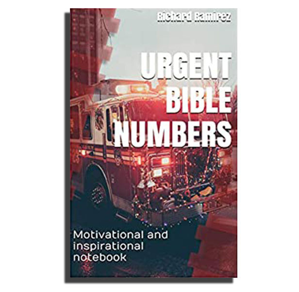 URGENT BIBLE NUMBERS