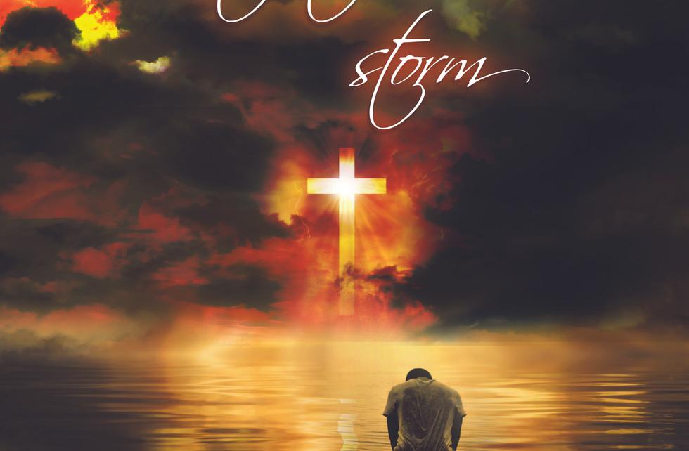 Focus On Jesus Christ, not the Storm!
