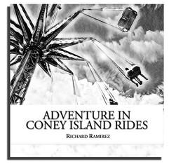Adventure in Coney Island rides