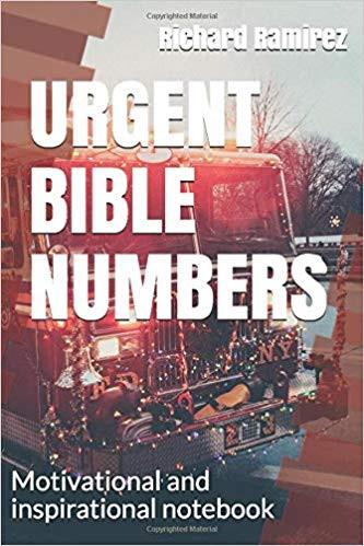 Urgent Bible Numbers