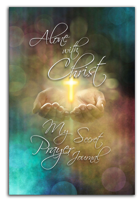 Alone with Christ - Prayer Journal