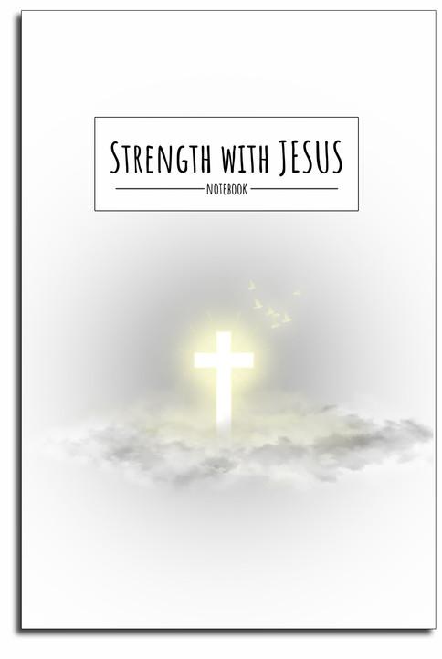 Strength With Jesus