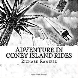 Adventure in Coney I sland Rides Book