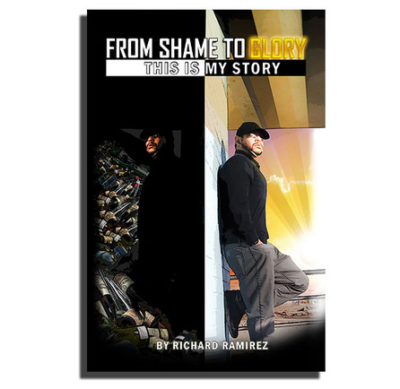 FROM SHAME TO GLORY: This is my story