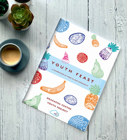 Dracaena Youth Cook Book