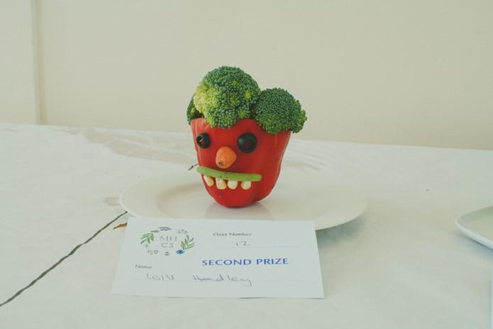 Mylor Holticultural Craft Show