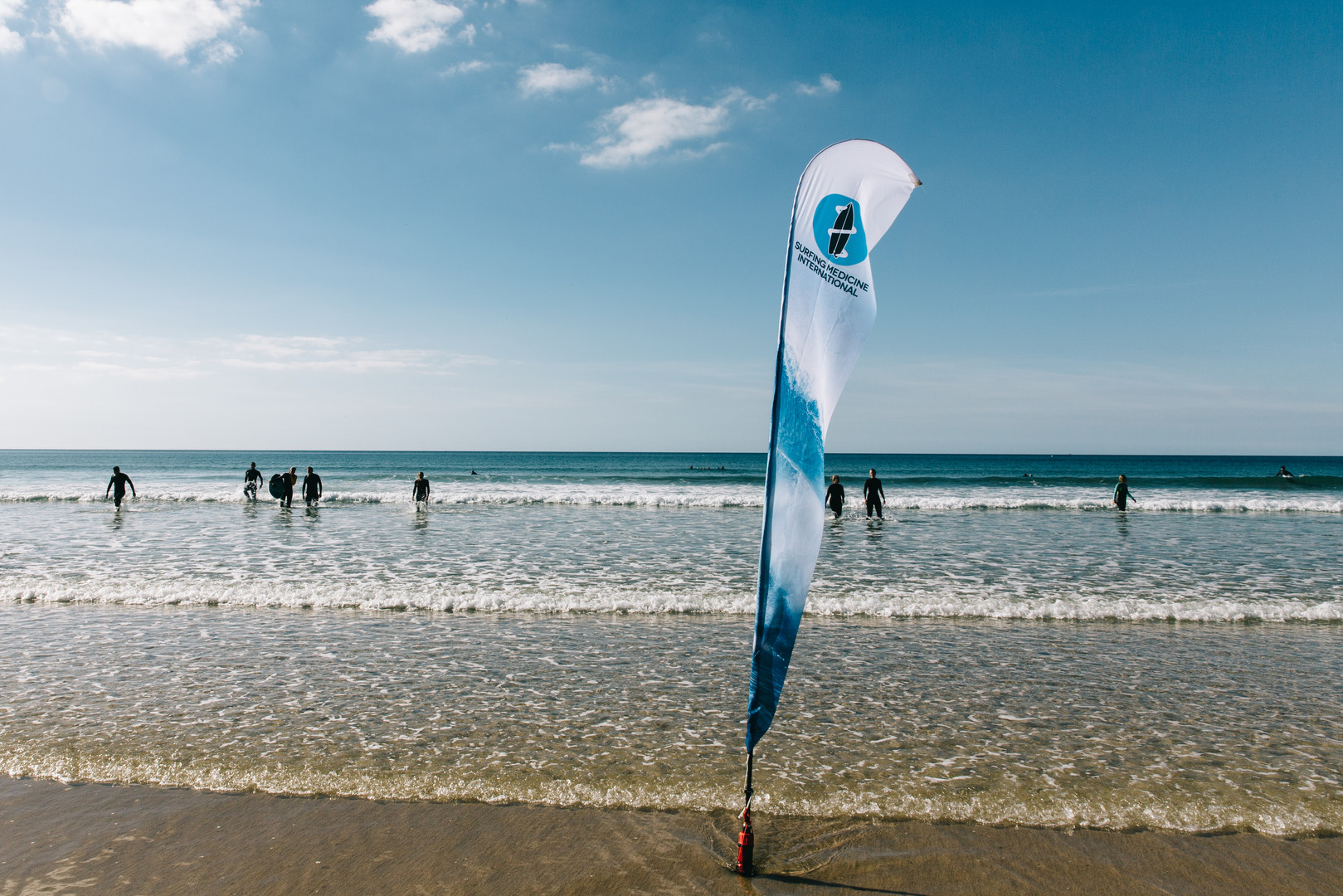 Surfing Medicine International