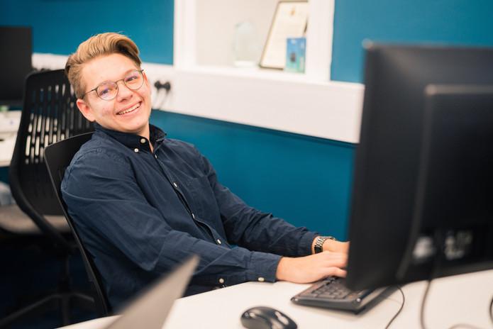 IT Staff Portraits
