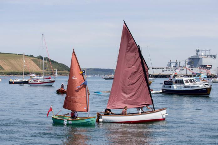 Small Boat Parade