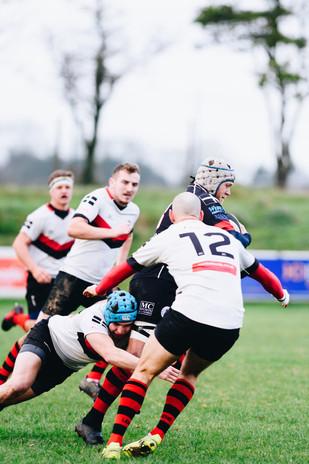 Penryn Rugby Club