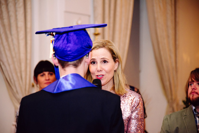 CAAP Graduation