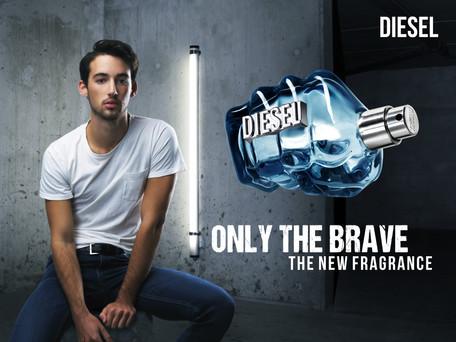 Diesel OnlyThe Brave