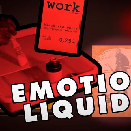 Émotion liquide