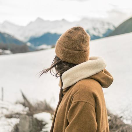 Escapade d'une fin d'année enneigée