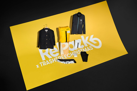 Picture Organic Clothing x Repack