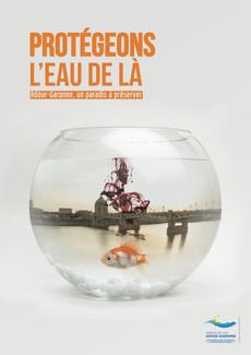 Lauréat Trophées de l'Eau Adour-Garonne 2017