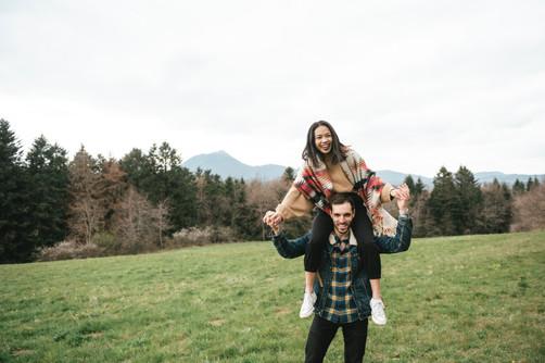 Emilie & Nicolas