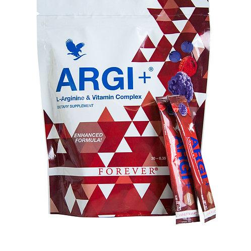 Argi+