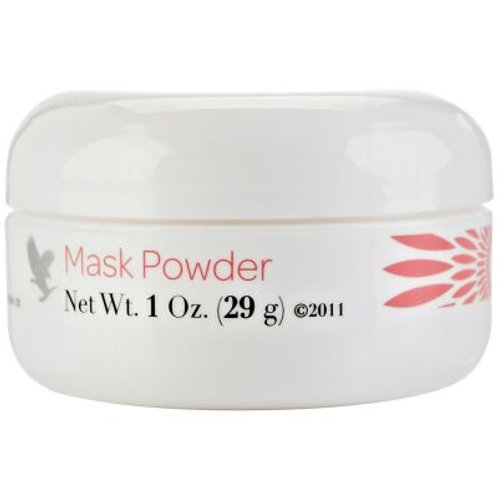 Masca-Pudra | Facial Mask Powder