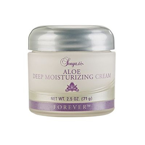 Aloe Deep Moisturizing | Crema rehidratare profunda