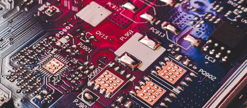 Market Intelligence- China & Semiconductors