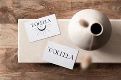 Taoleela Logo