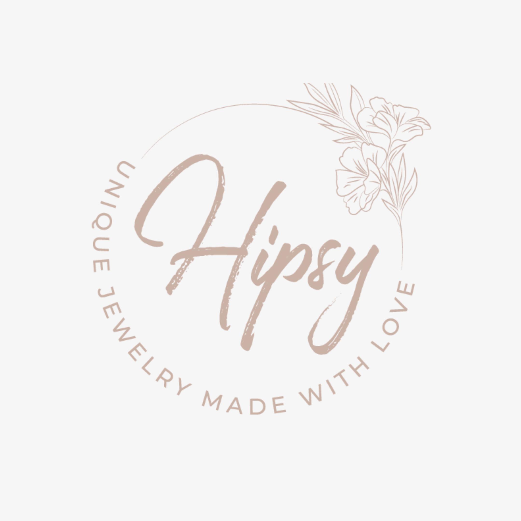 Création du logo - Hipsy