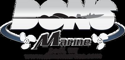 Don's Marine BestLogo.png
