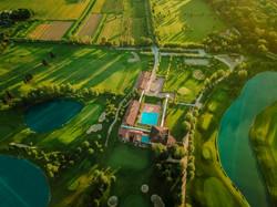 Pavoniere Arnold Palmer