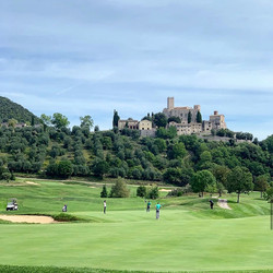 Antongnolla Golf