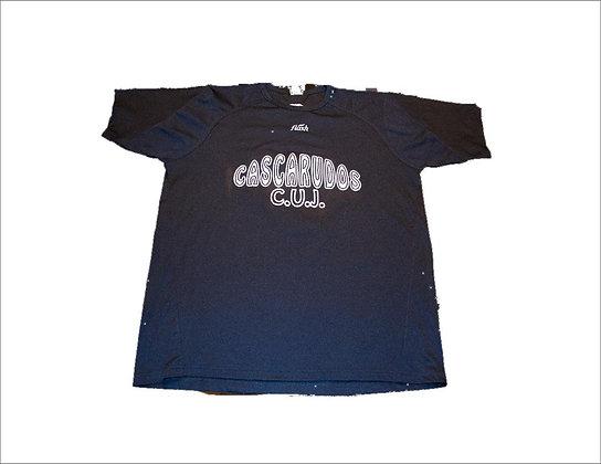 Camiseta Histórica, para verano.