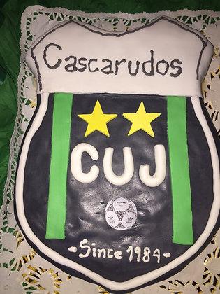 Torta Cascaruda