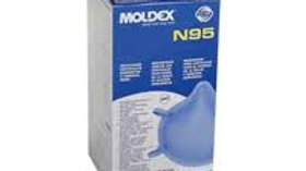 N95 1500 SERIES PARTICULATE RESPIRATOR
