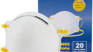 Makrite N95 Respirator
