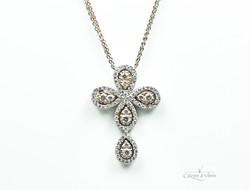 Styled Cross