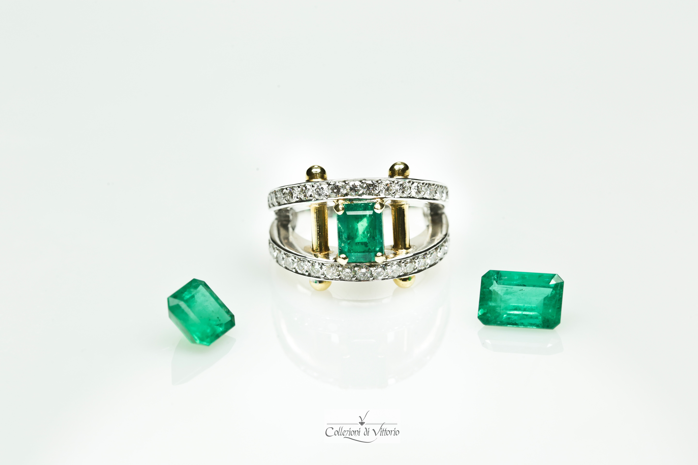 Sandwich Emerald