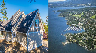 Why Should You Own A Property in Nanoose?