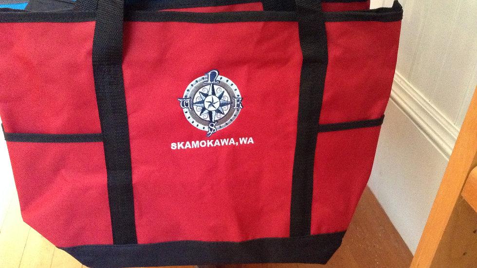 Skamokawa, WA Tote Bag