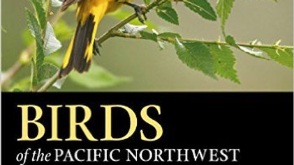 Birds of the Pacific Northwest Field Guide