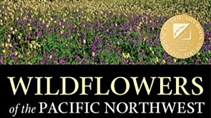 Wildflowers of the PNW field guide