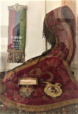 The Improved Order of the Redmen - Skamokawa Tribe