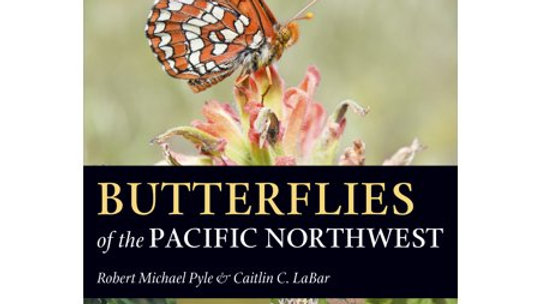 Butterflies of the Pacific Northwest Field Guide