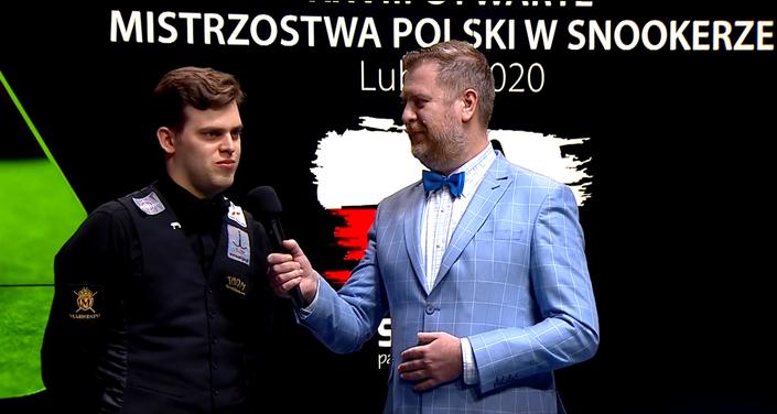 Mistrzostwa Polski 2020