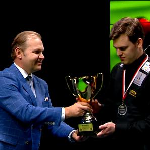 Otwarte Mistrzostwa Polski 2020