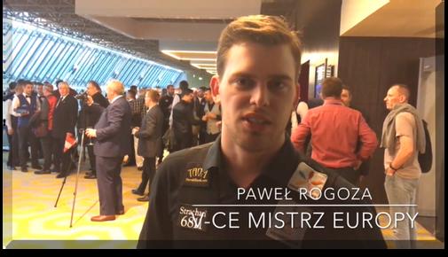 Mistrzostwa Europy Serbia 2019