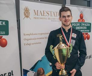 Otwarte Mistrzostwa Polski 2019